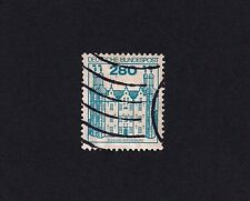 German Stamp Berlin 1982 Castles and Palaces (E2)