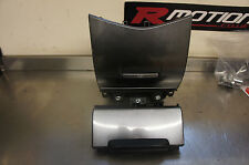 2004 Honda Accord Type S CM1 OEM Carbon ash tray and dash pocket