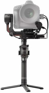 DJI RS 2 Combo - 3-Axis Gimbal Stabilizer for DSLR and Mirrorless Cameras new!!!