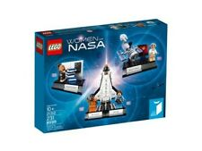 LEGO (21312) Ideas Women of NASA - 231pcs - BRAND NEW BELOW RETAIL