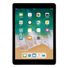 Apple iPad 2018 9.7 WiFi 128GB NUOVO ITALIA Originale Tablet Space Grey Nero
