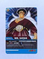Carte Dragon ball Z Mr. Satan DB-670