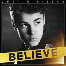 Justin Bieber - Believe [New CD]