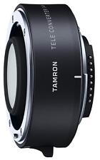 TAMRON TELE CONVERTER 1.4x Nikon TC-X14N from Japan EMS w/ Tracking NEW
