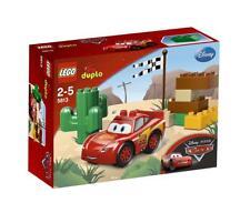 LEGO Duplo - 5813 - Lightning McQueen - Neu & OVP