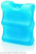 MEDELA CONTOURED COOLING FREEZER ICE PACK FOR BREAST MILK CARRIER TOTE #87092