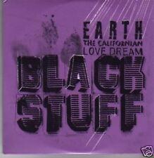 (227X) Earth The Californian Love Dream, Black S- DJ CD