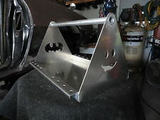 Fabricated aluminum  Engine top tool tray Carb Top tool tray Made in USA Nice!!!