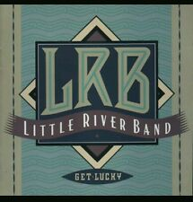 Get Lucky by Little River Band (CD, Mar-1990, MCA (USA))