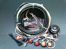 John Deere Gator Turn Signal Horn Kit RSX 860i 860M 860E RSX860 LED Lights 2020