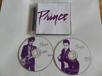 PRINCE - Ultimate Collection (2CD 2006)