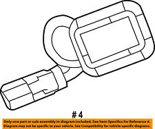 FORD OEM Electrical-Microphone AT4Z19A391AB