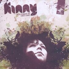 Idle Forest of Chit Chat 5060006353123 by Kinny CD