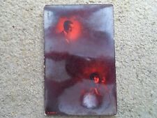 .POSTCARD.RED TINTED. ROTARY SERIES.NOT POSTED.No.A.339-3