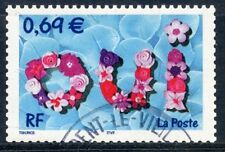 STAMP / TIMBRE FRANCE OBLITERE N° 3465 MARIAGE