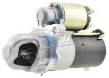 Starter Motor-DOHC Wilson 91-01-4519 Reman