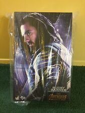 Hot Toys EMPTY BOX ONLY Avengers Infinity War Bucky Barnes Winter Soldier Box