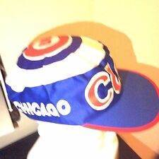 men's Chicago Cubs painters hat World Series cap MLB  80's new tags