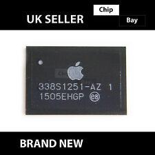 "5x iPhone 6 6g 4.7"" Big Power Management 338s1251-az 338s1251 Chip IC"