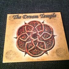 THE DREAM TEMPLE 2CD MINT Psy-Trance Progressive Trance