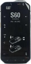 CAT S60 (aktuellstes Modell) - 32GB - Schwarz (Ohne Simlock) Smartphone