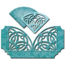 Spellbinders Designers Series - Arched Elegance Pocket S4-503