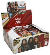 1 x Display//24 booster Topps WWE Champions 2019 trading cards numéros