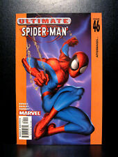 COMICS: Marvel: Ultimate Spider-Man #46 (2003) - RARE
