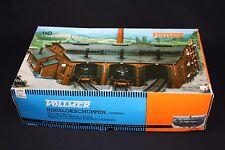 W307 VOLLMER Train Ho Maquette 5754 Remise à locomotive pour rotonde 3 element