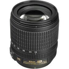 Nikon AF-S DX NIKKOR 18-105mm f/3.5-5.6G ED VR Lens - 2179