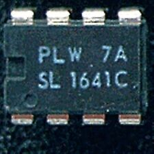 PLESSEY SL1640C DIP-8 ( SL1640C / SL1641C) Double