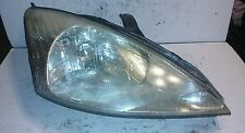 Depo 330-1110R 2000 Ford Focus Right Hand Side Head Lamp Assembly