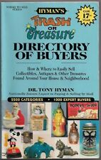 Trash or Treasure Directory of Buyers: How and Whe