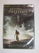 Letters From Iwo Jima (DVD, 2010)- Ken Watanabe, Kazunari Ninomiya, Shido Nakamu