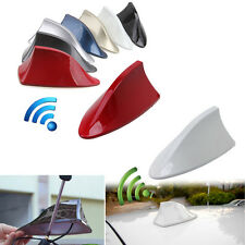 Car Antenna Aerial Shark Fin AM/FM Radio Signal for BMW VW Mazda Accord 7 Colors