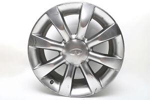 Infiniti FX35 FX45 Alloy Rim Wheel 7 Spoke 20x8 40300-CG725 OEM 04-08 #4 A908 20