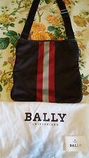 Bally Nylon Cross Body Bag