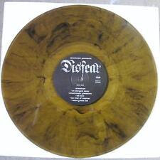 Disfear Misanthropic Generation LP VINYL Lim. 216 ! Discharge Motörhead MINT NEU