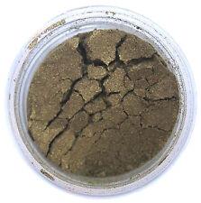 Khaki Metallic Luster Dust 4g for Cake Decorating, Fondant, Gum Paste, Chocolate