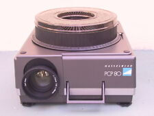 Hasselblad PCP-80 Slide Projector, 150mm Lens, 80 Tray / 110-220volt