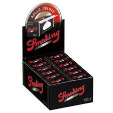 SMOKING Deluxe 24 Rolls (Full Box)