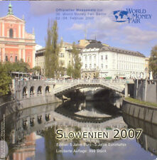 EURO KMS Slowenien 2007 - WMF Berlin 2007