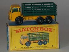 Articoli di modellismo statico Matchbox 1-75 per Dodge