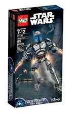 Lego ® Star Wars ™ 75107 Jango grasa ™ nuevo embalaje original New misb NRFB