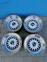 bbs rs 042 4x100 R15 8,5 And 9j Stance Golf Mk1, Scirocco, Golf Cabrio 165/45/15