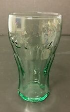 vTg Retro Child Coca-Cola Coke Shot Juice Water Drinking Soda Fountain Glass
