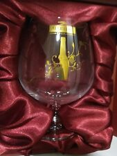 Willie: Martell Limited Edition XO Glass