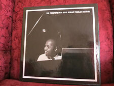 HORACE PARLAN - MOSAIC: COMPLETE BLUE NOTE HORACE PARLAN SESSIONS [LIKE NEW]