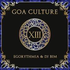 Goa culture XIII 13 = Visua/Reverse/shanko/Rabbit... = 2cd = Psy Trance Progressive