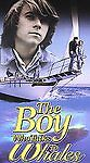 The Boy Who Talks To Whales (VHS, 2002) Brand New, Sealed